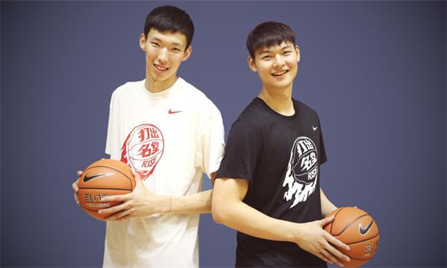 王哲林:NBA灰熊队57号签的幕后故事|懒熊TV