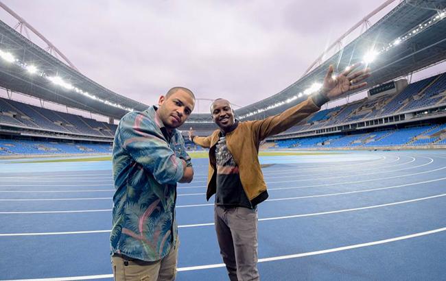 里约奥运会进入倒计时,主题曲已发布场馆却仍未完工
