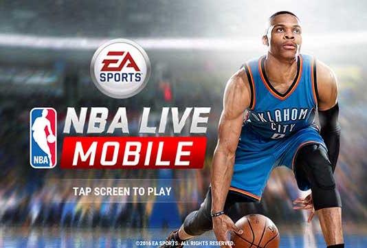 EA推出免费版移动端NBA Live,售价8美元的2K可能尴尬了