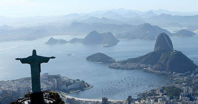 蚊虫与性——里约奥运抗寨卡生存指南