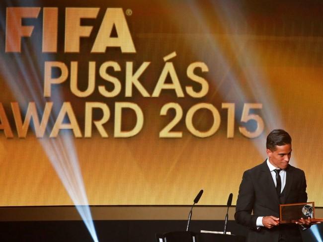 他的进球曾经击败梅西,现在退役要做世界第一的足球电竞玩家
