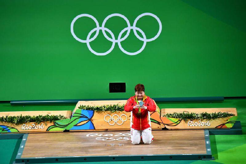 钻石大过金牌的奥运会,体育营销到底该怎么玩?