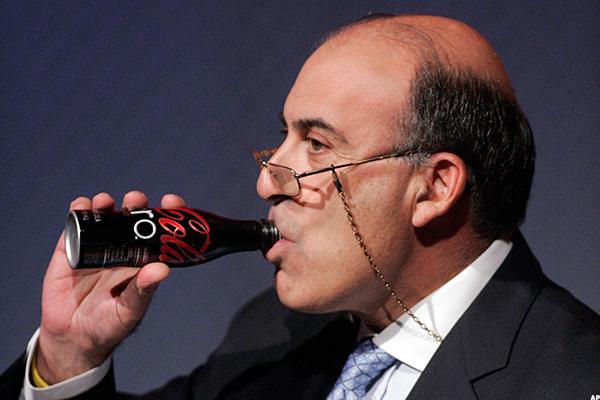 可口可乐将在阿根廷投资10亿美元,用于促进体育发展与环境保护