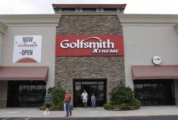 全球最大的高尔夫装备零售商Golfsmith申请破产保护,负债高达5亿美元