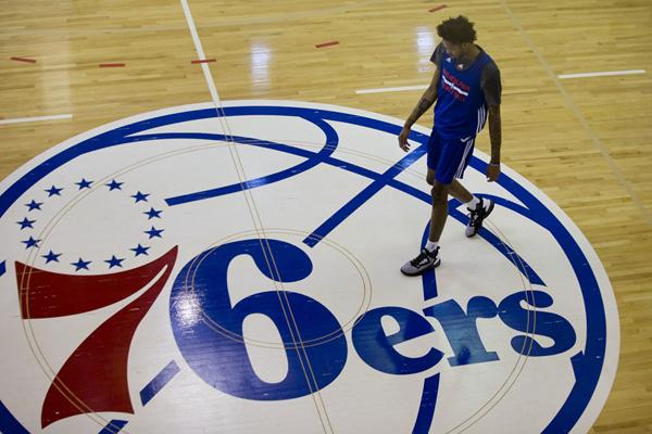 NBA费城76人收购电竞战队,老牌球队投身电竞成北美第一家