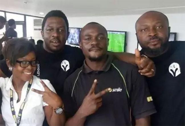 非洲成立电子竞技联盟,尼日利亚牵头带动非洲电竞运动发展