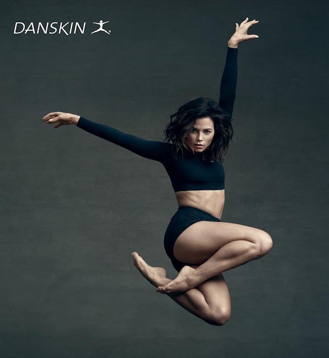 8年来李宁第一次收购!亿元引进美国品牌Danskin,下注女性运动服装市场