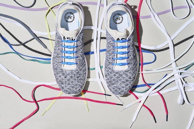 美国专注鞋带生意的公司融资千万美元,Hickies如何将不系鞋带变为时尚潮流