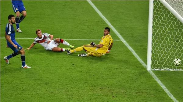 中德签订多项足球相关合作协议,世界杯冠军能助国足走出困境吗?