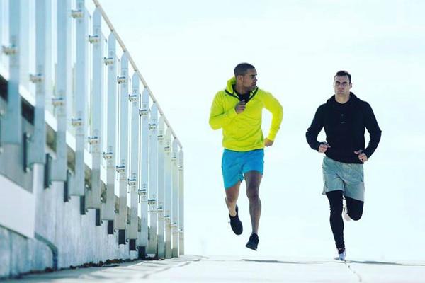 男生去运动穿什么?除了耐克、UA,这些新兴小众品牌也是不错的选择