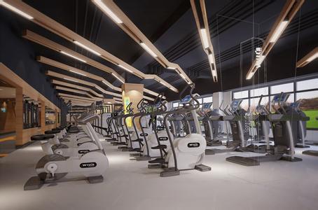 威尔士健身王文伟:2017年会有更多健身房倒闭,只有中高端和现金流才能盈利