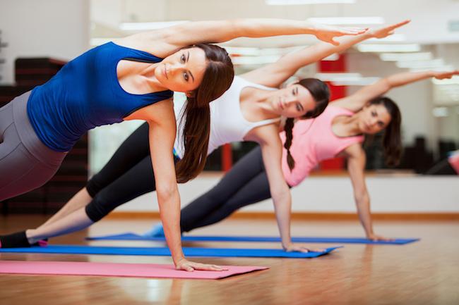 健身行业巨变的环境下,你为锻炼花的钱都去哪儿了?