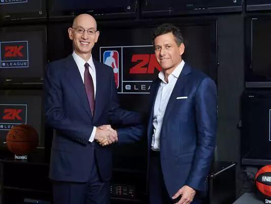 吴亦凡再度入选NBA名人赛,VR跑步机获3000万元A轮融资 | 懒熊早知道