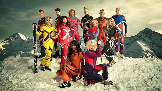 张艺谋也帮不了《跨界冰雪王》,冰雪体育真人秀遇冷四大原因