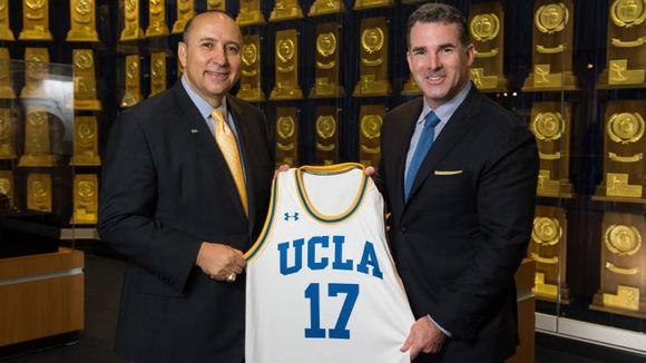 NCAA疯狂三月赞助商哪家强?耐克称王,阿迪UA紧追不放