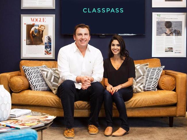 创始人与投资人互换职位,ClassPass将走向何方?
