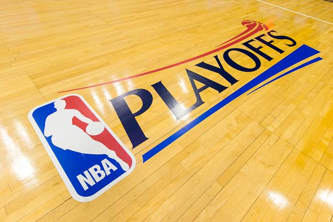 NBA季后赛的奇葩成长史 | 懒熊涨姿势