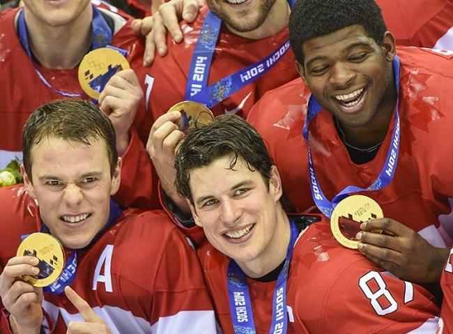 NHL职业球员将不再参加冬奥会?这事无关国家荣誉只跟钱有关系