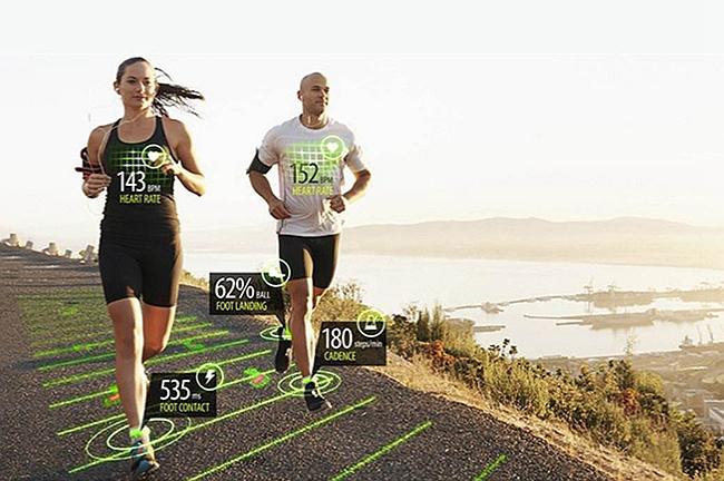 看到好友在朋友圈晒跑步路线就按捺不住?这其实是门科学