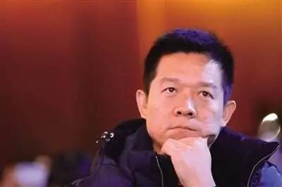 贾跃亭辞任乐视网总经理,仍任董事长,梁军接任