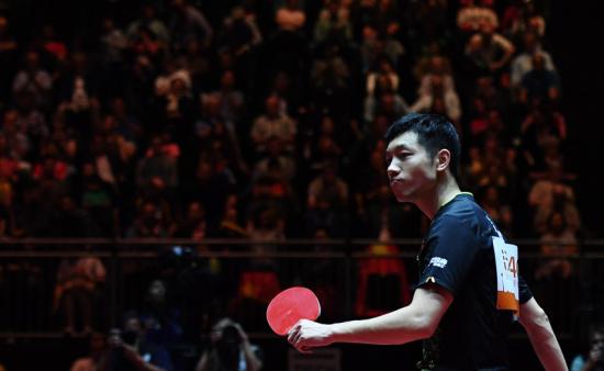 国际乒联携手新浪体育,全面利用社交平台推广乒乓球