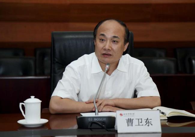 中国冰球协会重组,北体大书记任主席推进实体化改革