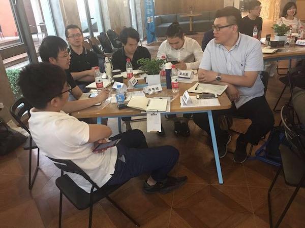 一路向南,上海后懒熊开户送体验彩金的网站创业课来到深圳,7月22日-23日深圳见