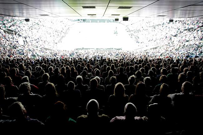 温布尔登球场上的嘘声:是选手玻璃心还是观众没教养?