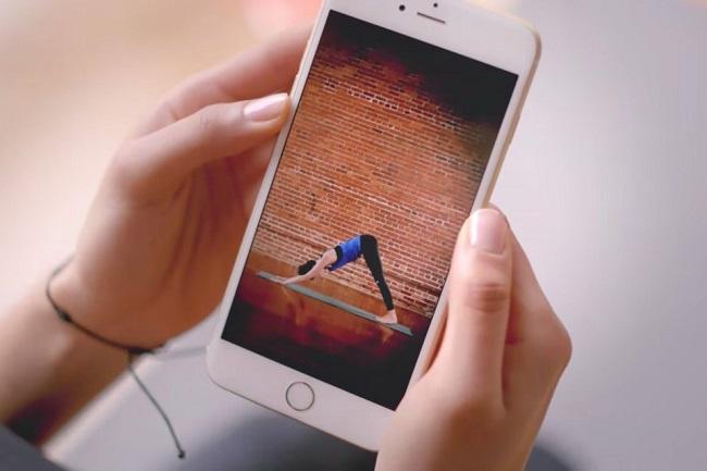 不仅是做一款健身App,阿迪想为女性建立一套健康生活解决方案