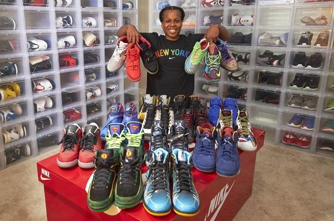如此庞大的球鞋市场,为何如今却没有一位女性球员拥有签名球鞋?