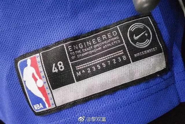 富哥专栏:NBA新球衣是迎合年轻人的互联网球衣