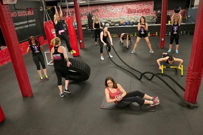 在健身房卖健康餐,餐饮公司和健身俱乐部找到了契合点