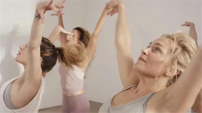 """女性健身房如何做出特色?""""尖叫瑜伽""""健身房是个新的尝试"""