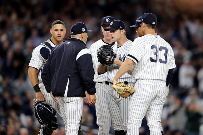 MLB要想一直发展下去,就必须缩减比赛时间