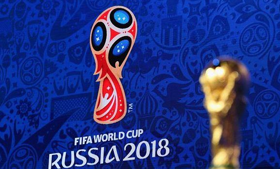 双刃剑拿下2018世界杯第三级赞助销售权,合同截至明年5月底