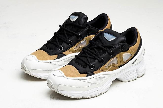 这些球鞋很丑,但丑才是关键
