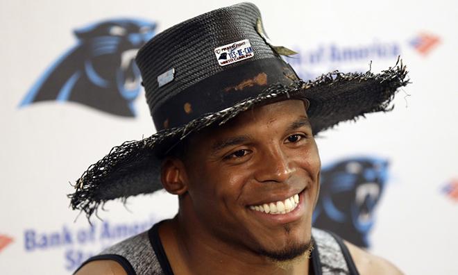 球员开始关注穿搭,NFL正在变成一个时尚联盟吗?