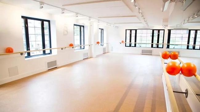 这家健身房找到了健身和品牌成功的秘诀:人人皆不同