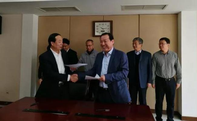 国家体育总局和内蒙古签署协议,合作共建足球频道