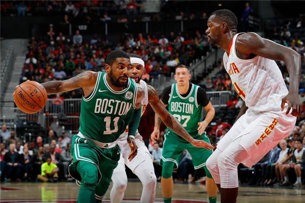 拒绝鸡翅!凯利·欧文引领的纯素食主义让NBA比赛节奏越来越快