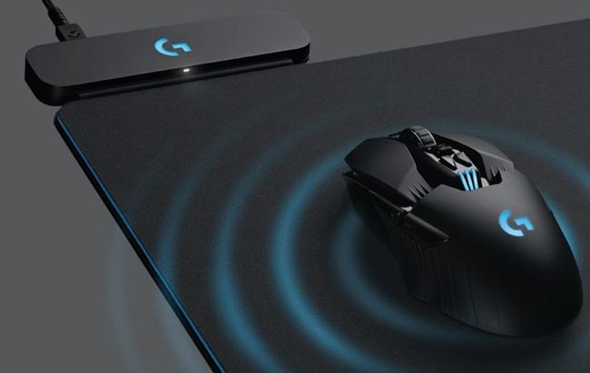 罗技鼠标越来越酷炫,这家老派电脑外设制造商如何完成华丽转身?