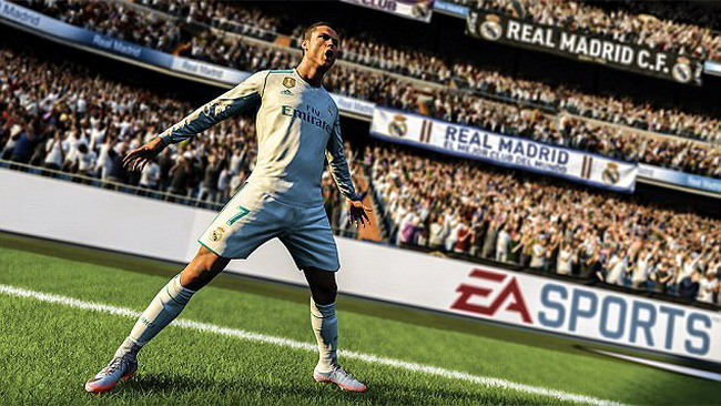 """国际足联与EA重塑""""电竞世界杯"""",最好的体育IP能否缔造最好的电竞赛事?"""