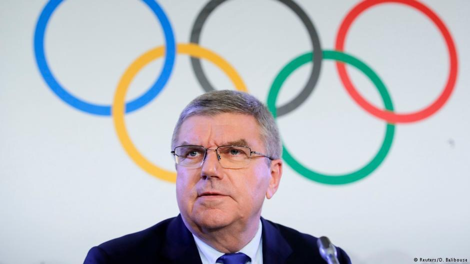 这位臭名远扬的俄罗斯政客被永久逐出奥运了,可他仍将负责2018世界杯