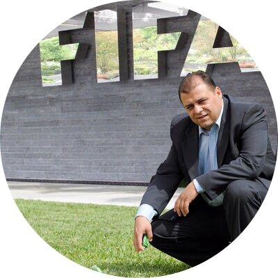 足球裁判的白色喷沫,让国际足联陷入了意外的困境