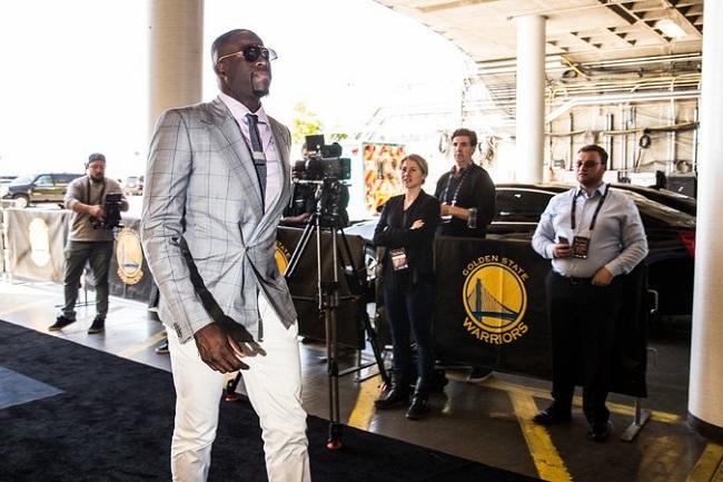 当老派球队凯尔特人也开始玩转社交媒体,NBA商业新时代到来了