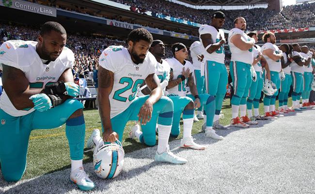 NFL 11年来首次取消周日夜赛,主要还是担心跨年夜的收视率