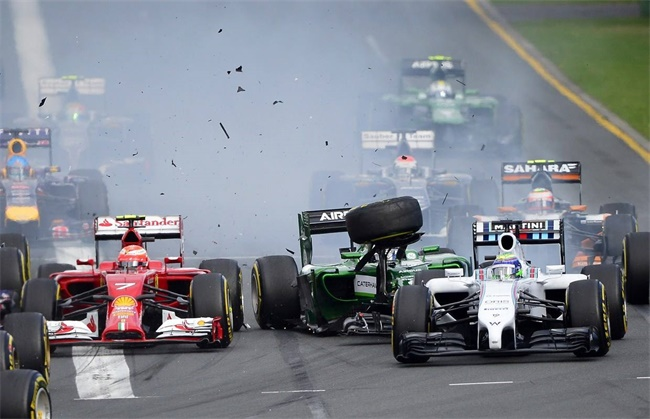 F1上座数据引发争议,背后是权力制衡的天平倾斜