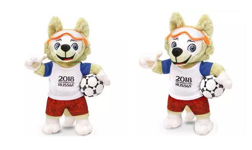 孚德体育再次获得世界杯吉祥物全球独家授权,多平台同步发售
