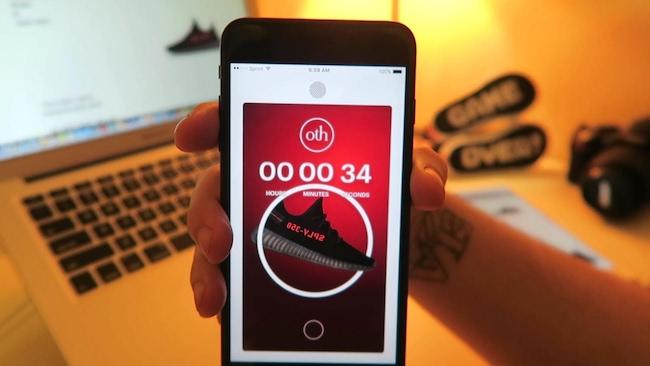 耐克、阿迪的新App让你买鞋不用排长队,零售商哭了但是消费者笑了吗?