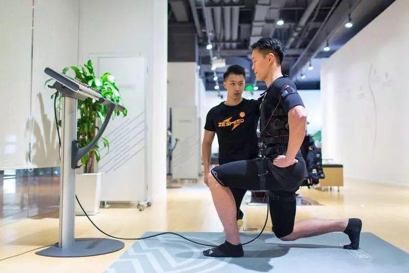 三年前进入中国市场未果,席卷重来的电脉冲健身这次能成功吗?
